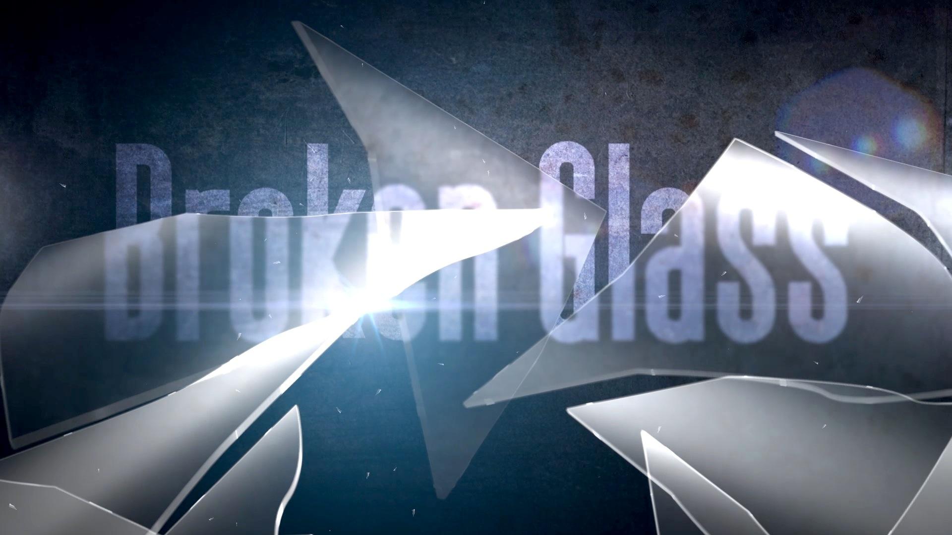 Tokyo motion tutorials glass shatter baditri Images